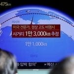 North Korea Says US Capitol Within Nuke Range