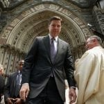 COMEY GETS BIBLICAL: Comey Quotes Scripture Following Flynn Plea