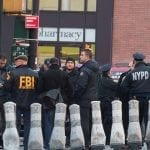 TIMES SQUARE TERROR: Here's What We Know About the Port Authority Bomber
