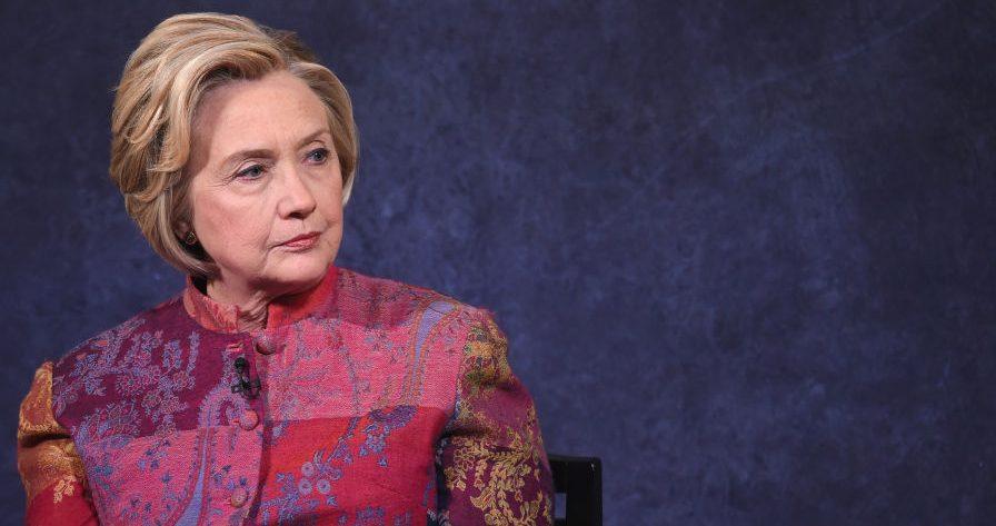 Clinton Has PUBLIC MELTDOWN Over GOP Tax Cuts