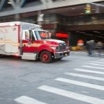 Botched Explosion in Times Square causes chaos