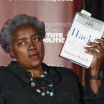 HILLARY'S HEALTH: Donna Brazile DISHES on Clinton's Mysterious Illness