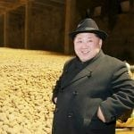 SHOCKER: NY TIMES blames NORTH KOREA FAMINE on President Trump