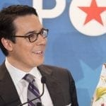 THE PURGE: Ryan Lizza FIRED from the New Yorker over 'Sexual Misconduct'