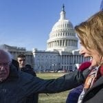 PELOSI PANICS: Nancy Ditches TAX PROTEST After No One Shows Up