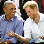 ROYAL SNUB: Prince Harry May Invite OBAMAS, Not Trump to UK Wedding
