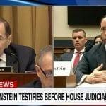 ROSENSTEIN'S REFUSAL: Deputy AG Says 'No Good Reason' to FIRE Robert Mueller