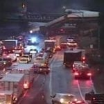 TACOMA TRAGEDY: High-Speed Train DERAILS in Washington State, Casualties Reported