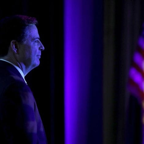 DOJ DISGRACE: FBI Informant CONFIRMS Anti-Trump 'SECRET SOCIETY' at DOJ
