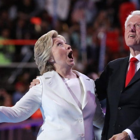 FANTASYLAND: Newsweek BELIEVES HILLARY Can Still Become President