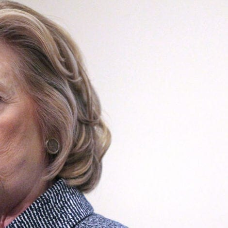 CLINTON COLLUSION: Texts Show FBI Agents 'PULLED PUNCHES' in Hillary's Email Probe