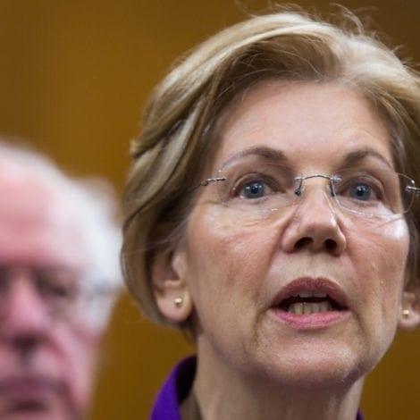 KNIVES OUT: Elizabeth Warren GOES AFTER Oprah Winfrey Over 2020 Run
