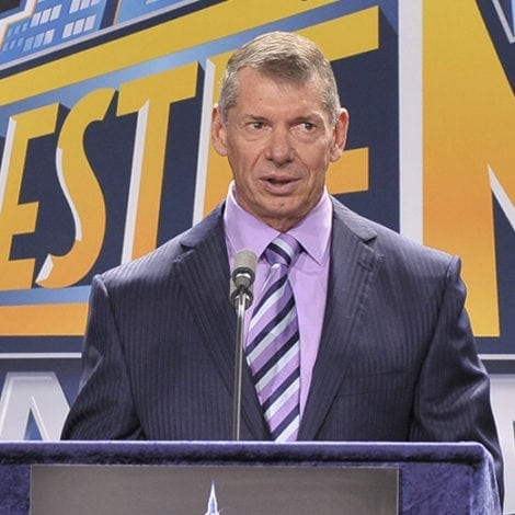 TURNOVER: WWE's Vince McMahon to LAUNCH NFL ALTERNATIVE