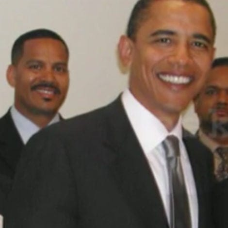 IN THE TANK: Journalist CONCEALED Obama – Farrakhan Photo AHEAD of 2008 Election