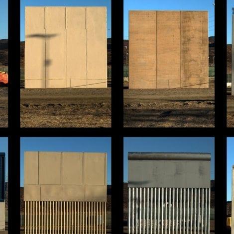 TOO BIG TO FAIL: Trump's Border Wall Prototypes PROVEN IMPENETRABLE