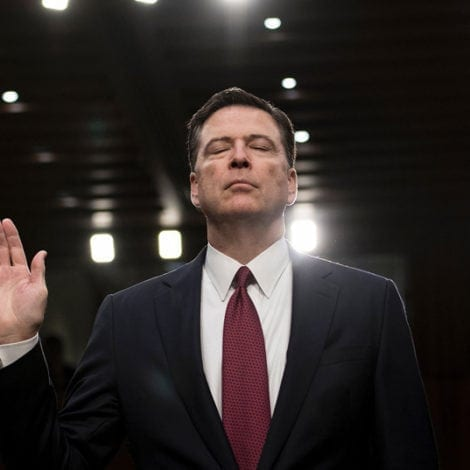 MISSING MESSAGES: Hundreds of ANTI-TRUMP TEXTS Vanish from FBI Database