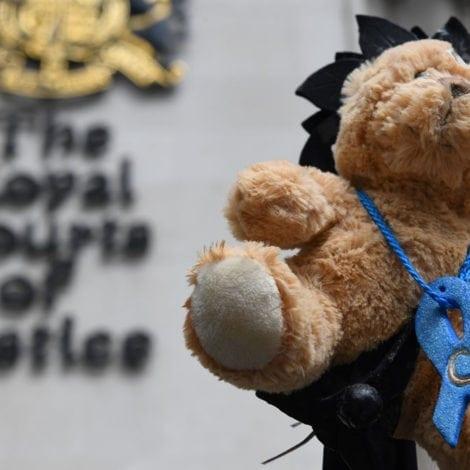 DEATH PANEL: UK Doctors Order DEATH of Infant AGAINST Parents' Wishes