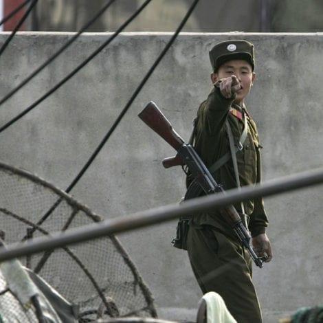 KIM'S DEATH SQUAD: North Korean Dictator PURGING REGIME as US Pressure Mounts