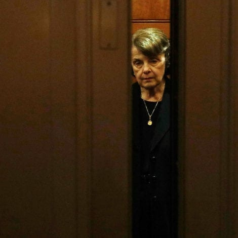 APOCALYPSE NOW: Feinstein Warns 'PEOPLE WILL DIE' if Gov Shuts Down