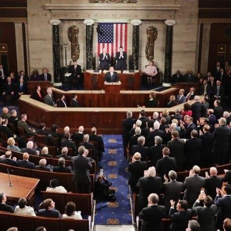 IT BEGINS: Dem. Congressman to BOYCOTT Trump's State of the Union