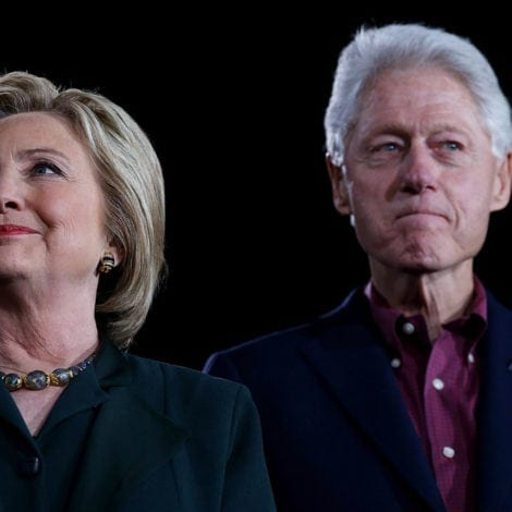 CLINTON COLLUSION: FBI Given SECOND DOSSIER by Longtime Clinton Aide