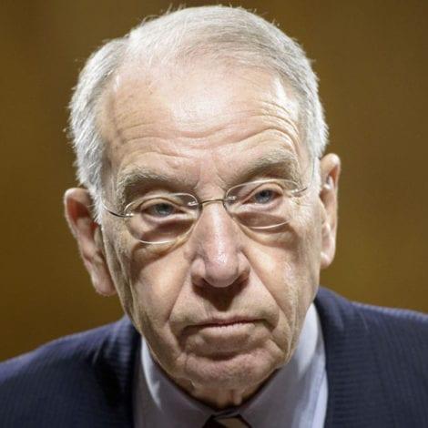 GRASSLEY UNCHAINED: The Senator Demands DOJ COMES CLEAN Over Comey Leaks