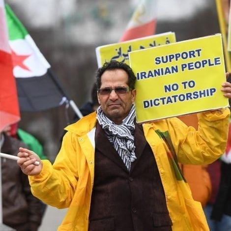 IRAN ON EDGE: Iran's Hardline Regime on the Brink of COLLAPSE