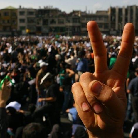 IRAN ON EDGE: Tehran ARRESTS THOUSANDS as Regime Hangs On