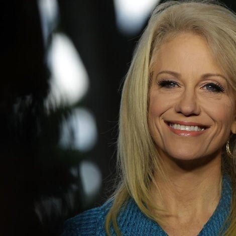 OUCH: Kellyanne Conway DESTROYS Pelosi's 'Pathetic Crumbs' Comment