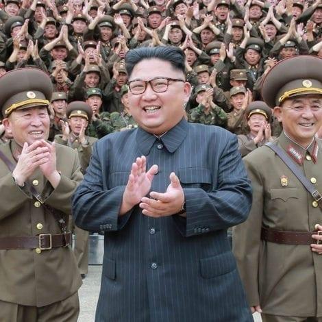 KIM'S DEMANDS: Kim INSISTS South Korea HALT War Drills with USA