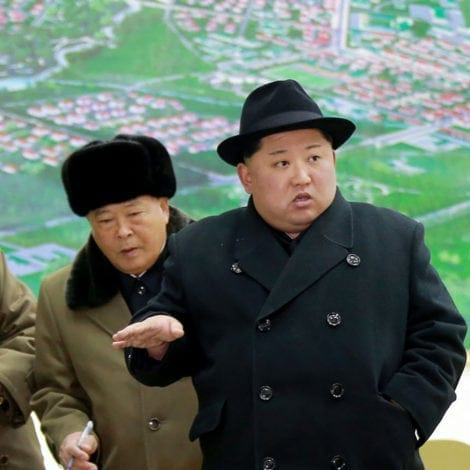 BODY BLOW: US CRACKS DOWN on Kim's ILLEGAL Weapons Programs