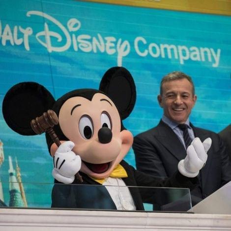MAGIC KINGDOM: Disney Announces BIG BONUSES After GOP Tax Cuts