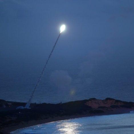OFF TARGET: US Missile DEFENSE FAILS Over Hawaii
