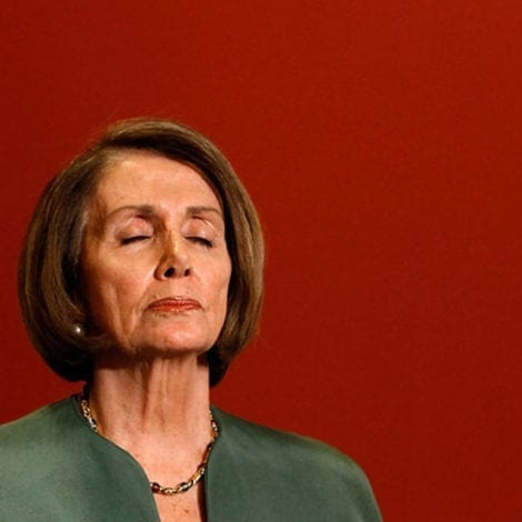 OUCH: Huckabee Sanders ROASTS Nancy Pelosi With Just ONE WORD