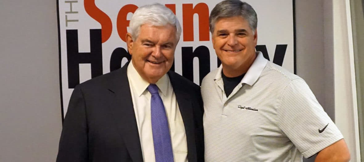 Partner Content - Sean Hannity Radio Recap: May 15