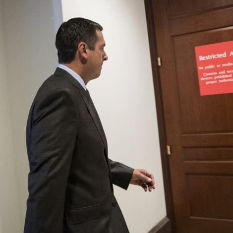RELEASE THE MEMO: DOJ Seeks to BLOCK CONGRESS from Releasing FISA Bombshell