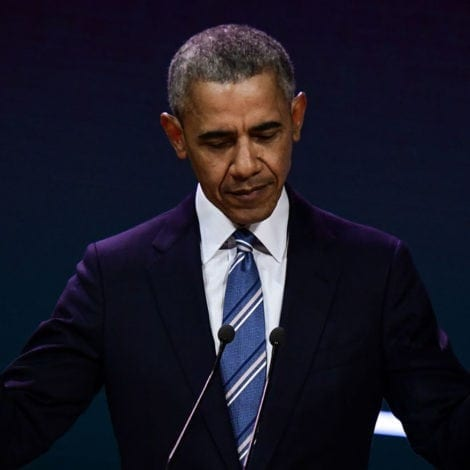 HE'S BACK: Obama RETURNS to Campaign Trail for 2018 Midterms