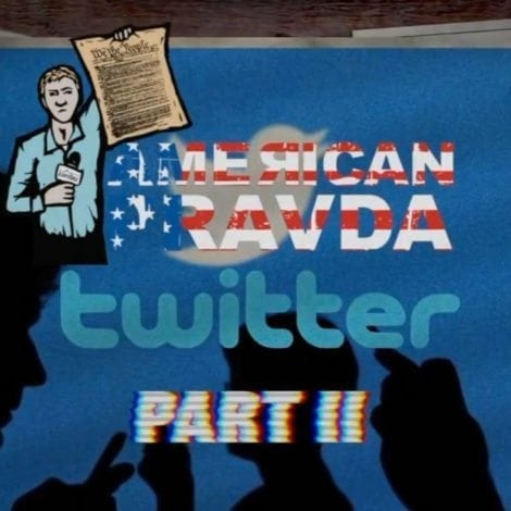 BUSTED: Undercover Video Shows Twitter 'SHADOW BANNING' Conservatives