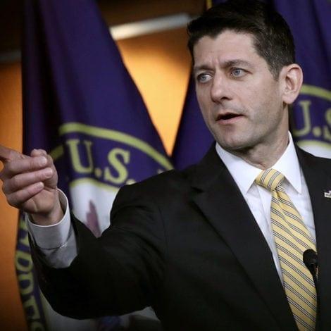 RELEASE THE MEMO: Paul Ryan Demands FBI 'CLEANSE,' Urges MEMO Release
