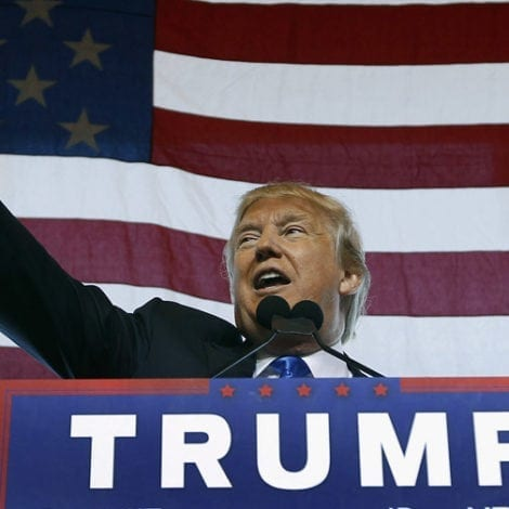 TRUMP 2020: President to Announce His Run for RE-ELECTION, Name Campaign Manager