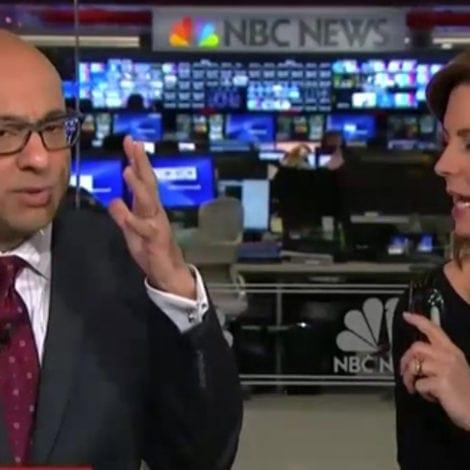 MSNBC GOES OFF: Anchors FLIP over Trump's 'ABURD' CPAC Speech