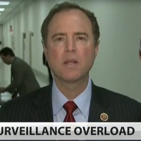 FLASHBACK: Adam Schiff Called for FISA 'TRANSPARENCY' on Russian TV in 2013