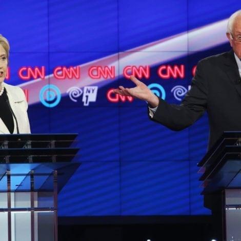 LIBERAL CIVIL WAR: Bernie Suggests CLINTON CAMPAIGN Hid Russia Meddling Info