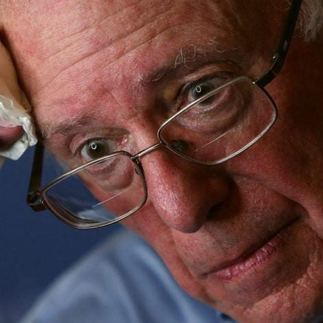 SANDERS COMES CLEAN: Bernie ADMITS His Campaign KNEW of Russian Interference in 2016