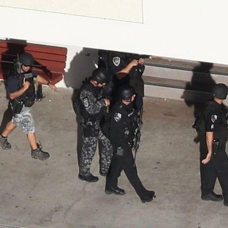 BROWARD DEPUTY SPEAKS: Says 'I am NO Coward,' DEFENDS Shooting Response