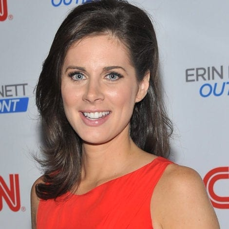 THIS IS CNN: Network Anchor Calls on Politicians to 'STAND UP' to NRA