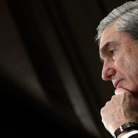 NO COLLUSION: Mueller Indictment Says TRUMP CAMPAIGN Unaware of Russian Meddling