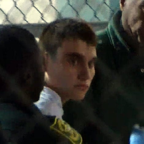 FBI FUMBLE: Bureau Received TIP WEEKS AGO that Gunman was Planning 'SCHOOL SHOOTING'