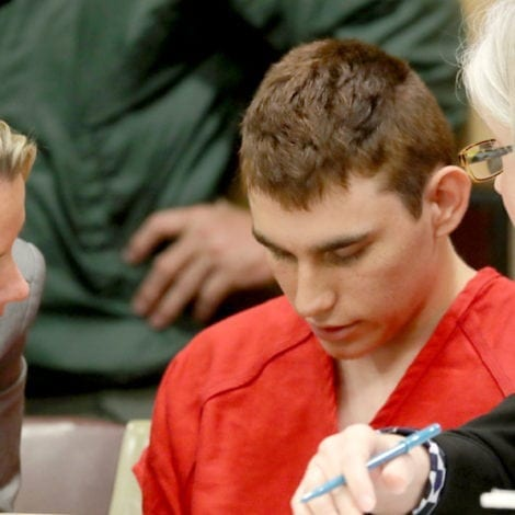 FBI FAIL: Florida Shooter REPORTED HIMSELF to Law Enforcement Last November