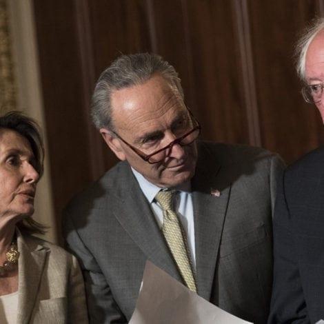 DEMOCRATS CAVE: Top Liberals Won't Commit to REPEALING Popular GOP Tax Cuts